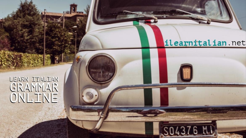 I pronomi: Italian Direct, Indirect and Reflexive pronouns