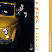 An Italian song: Coinquilini – Davide Zilli