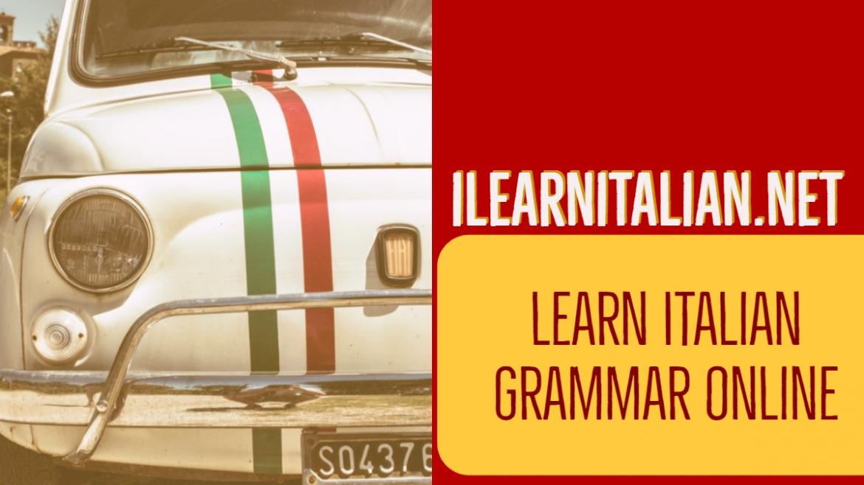 Click & Learn: Passato Prossimo or Imperfetto?