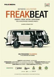 Cinema italiano a Londra:Freakbeat