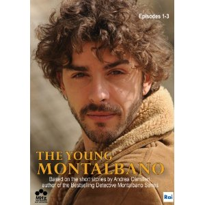 BBC: the young Montalbano