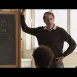 Video- My class: Italian Films at the 57th BFI London Film Festival