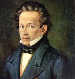 Leopardi: Geometric Sound of Infinity