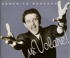 Mr Volare in Meraviglioso: sing and learn