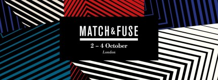 Match & Fuse Festival London 2014