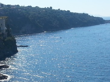STUDY TRIP   to  Sorrento and Amalfi Coast