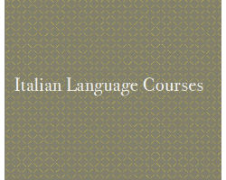New term @ Italian Cultural Institute