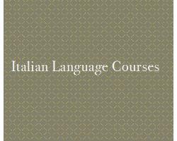 New term @ Italian Cultural Institute