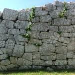 Pietr wall