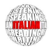 English pronunciation by Italian speakers