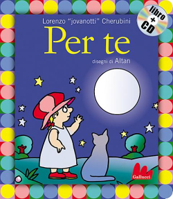 Per te! Sing and learn Italian