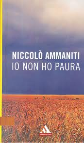Reading in Italian: Io non ho paura di Niccolò Ammaniti
