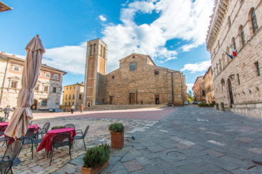 Where to study Italian: Montepulciano