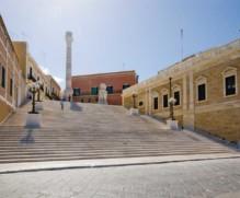 Where to study Italian: Brindisi, Puglia