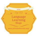 Top 25 Language Learning Blog