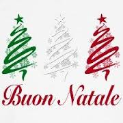 23 of November: Buon Natale, Film & Prosecco Christmas party