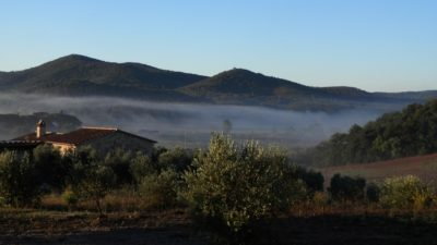 Where to study Italian: Maremma, Tuscany