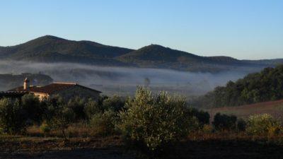 Where to study Italian: Maremma, Tuscany