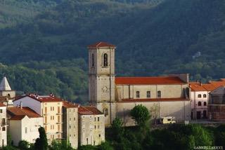Where to study Italian: Agnone, Molise