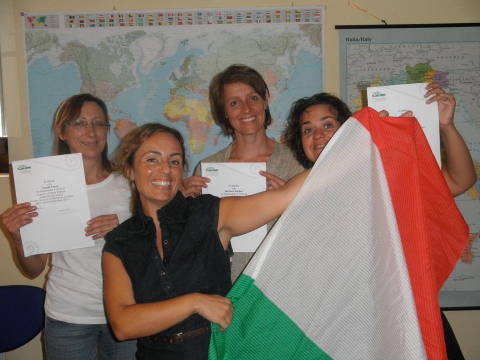 Live & learn in your teacher's home: meet Michela in Mesagne, Puglia