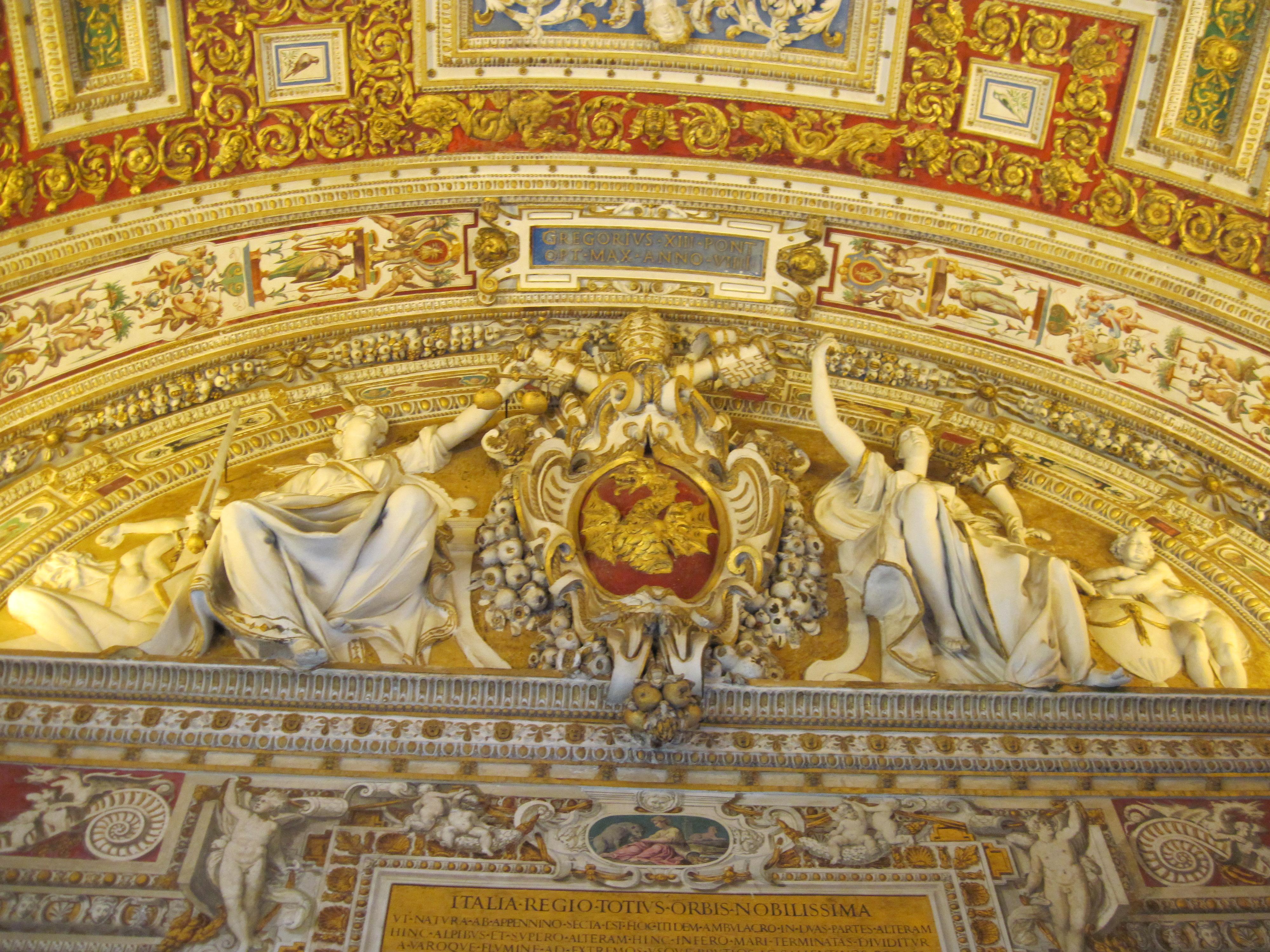 Video-Vacanze in Italia: Roma, il Vaticano e San Pietro