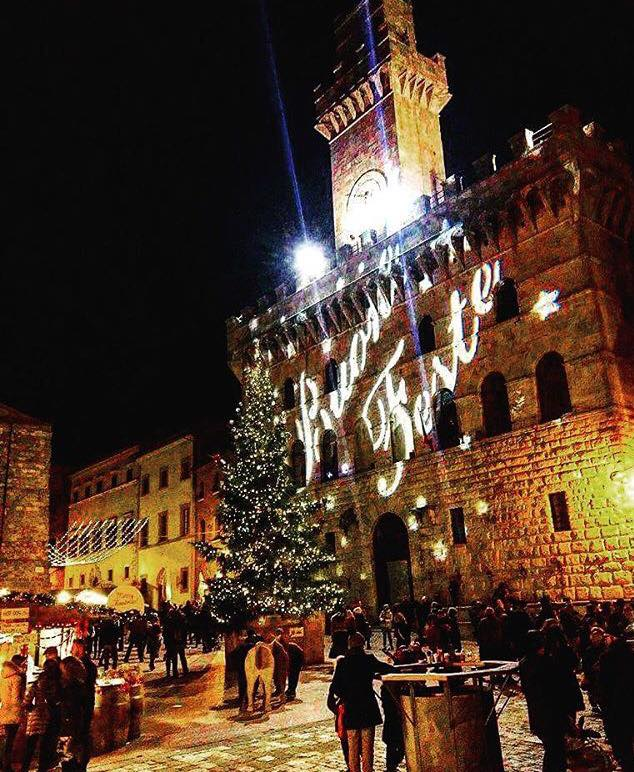 Reading activity: Cosa fare a Montepulciano in inverno