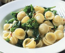 4 March: Mani in Pasta: Cooking- Italian lesson