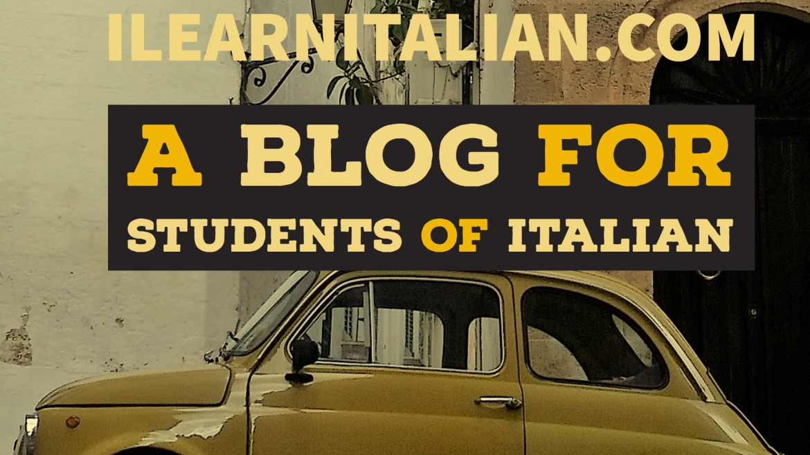 How to express yourself in Italian without translating literally from English