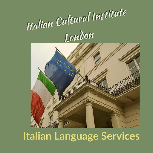Italian Language Courses starting on 24 September at the Italian Cultural Institute