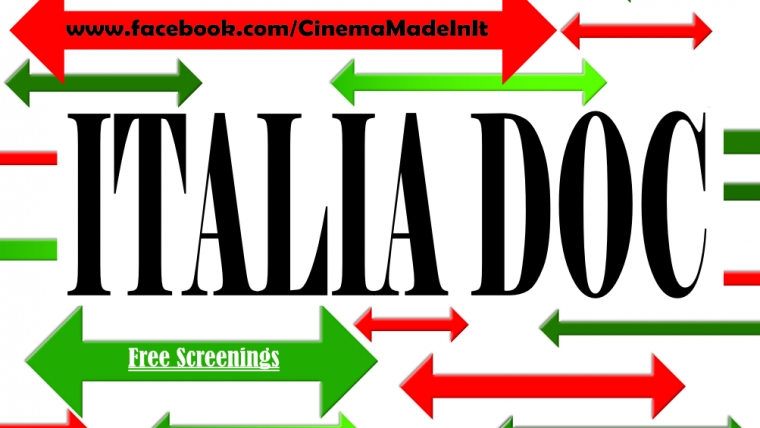 Italia DOC- Free Documentary screening