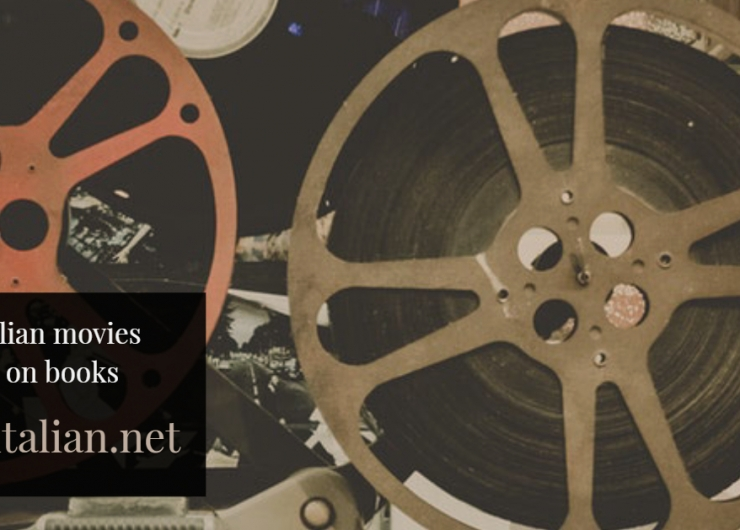 Video: I migliori film tratti da libri italiani