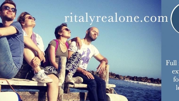 Where to study Italian:full immersion experience in Tuscia, Lazio