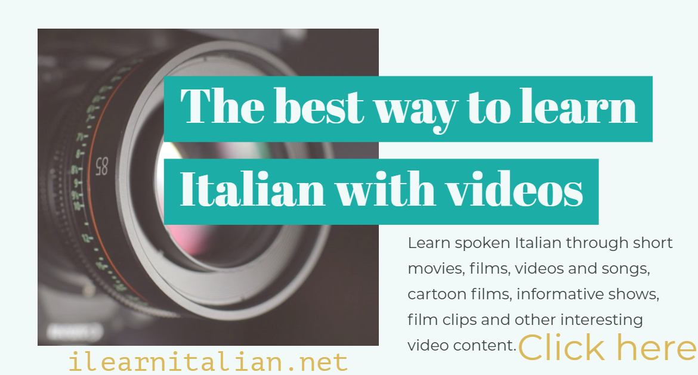 Italian Cinema London: 1-10 April