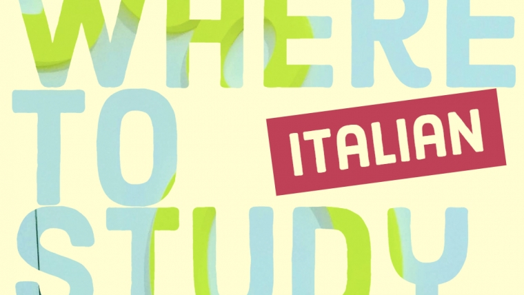 Best Italian courses in Italy