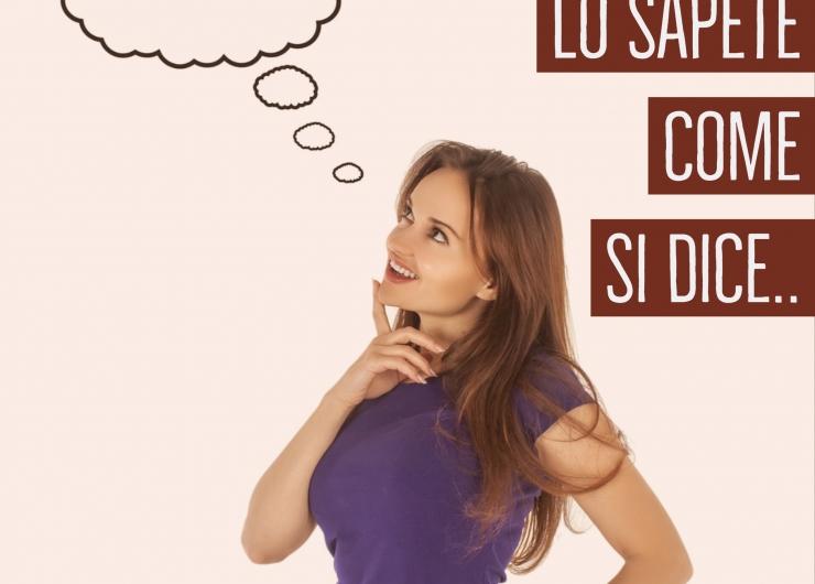 Italiano in banca- Italian language for banking