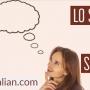 How to say noisy & annoyed in Italian