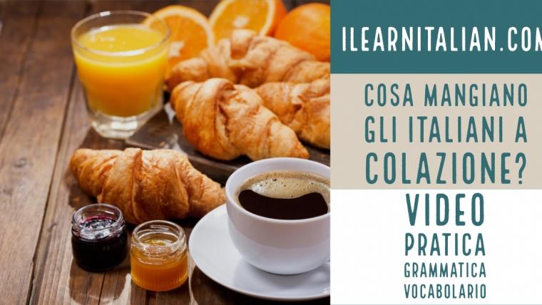 Video: Cosa mangiano gli italiani a colazione?