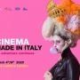 Competition: win 2 tickets for Cinema Made in Italy festival 2020